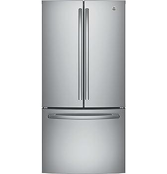 GE GWE19JSLSS 33-inch Counter Depth Refrigerator