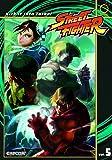 Street Fighter, Vol. 5: Kick it into Turbo!