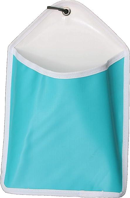 Kangaroo Bolsa Para Pinzas De Ropa Color Azul Home Kitchen