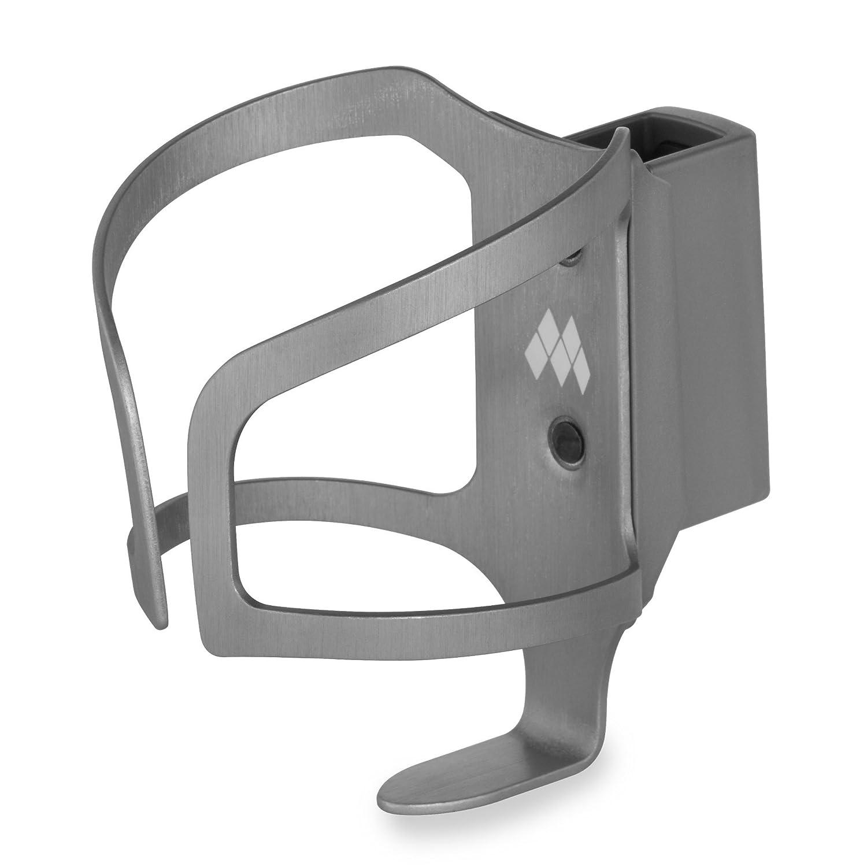 Maclaren Flaschenhalter Brushed Aluminum Silber Maclaren UK Ltd. AR1R330842