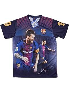 89c5003badaeb Fc Barcelone Niño de Camiseta y pantalón Corto