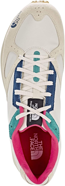 THE NORTH FACE Traverse TR Nylon schuhe Unisex Vintage Vintage Vintage Weiß Blau Wing Teal Schuhgröße US 12   EU 45 5 2018 Schuhe 2908d3