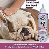 Primo Pup Vet Health - Ear Flush for Dogs