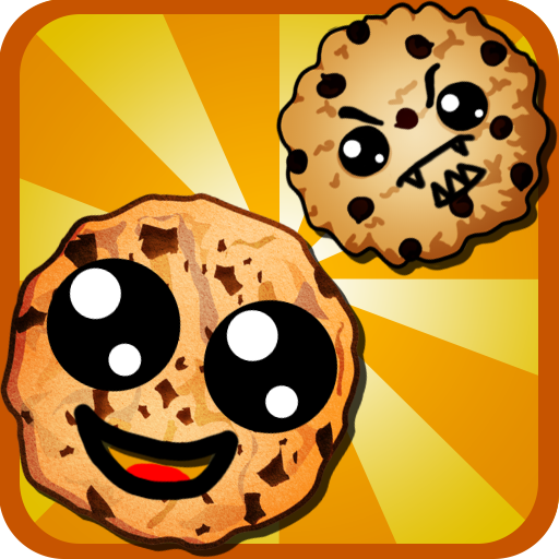 Escape Cookie   Can You Run Action Game