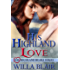 HIS HIGHLAND LOVE (His Highland Heart Book 2)