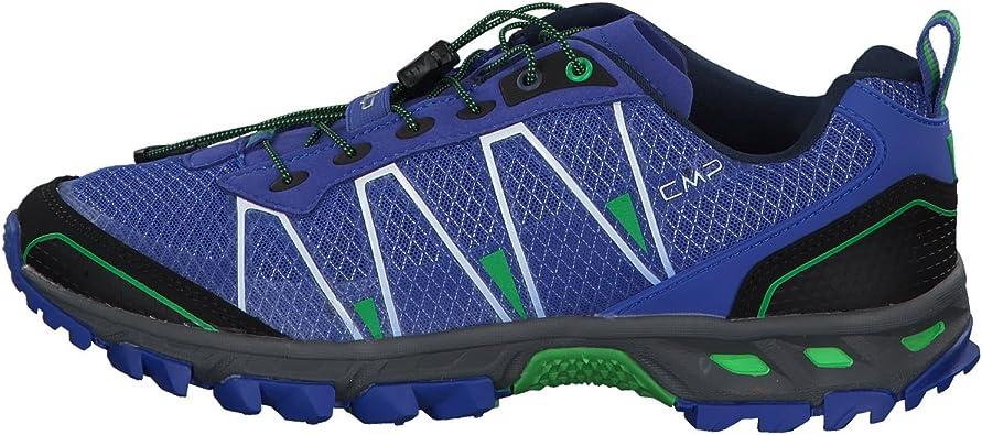CMP Atlas, Zapatillas de Running para Asfalto para Hombre: Amazon ...