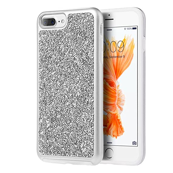 apple iphone 7 led case
