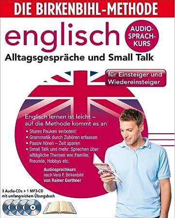 Kennenlernen Small Talk Englisch