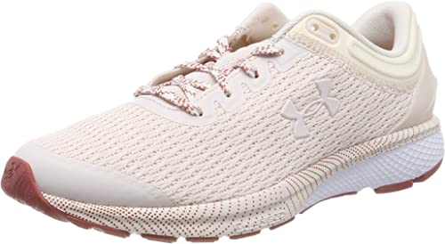 Under Armour UA W Charged Escape 3, Zapatillas de Running para ...