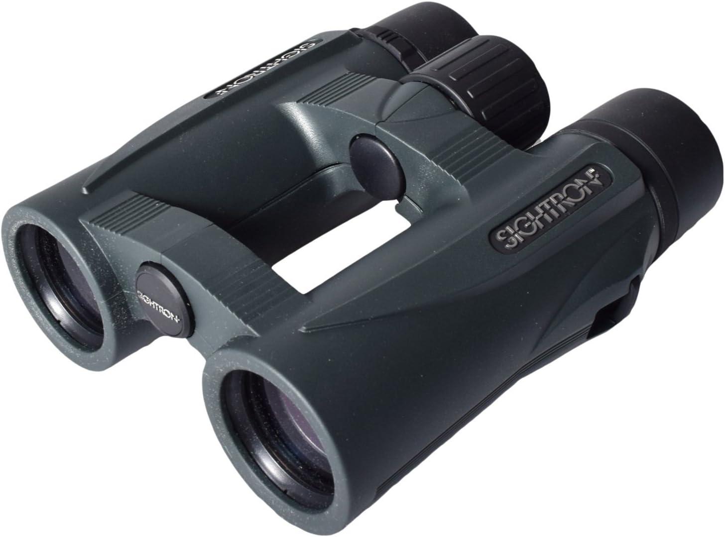 Sightron SIIBL1032 10X32 Binocular Green