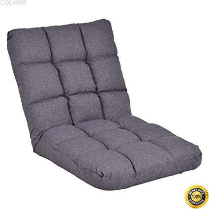Prime Amazon Com Colibrox Cushioned Floor Gaming Sofa Chair 14 Alphanode Cool Chair Designs And Ideas Alphanodeonline