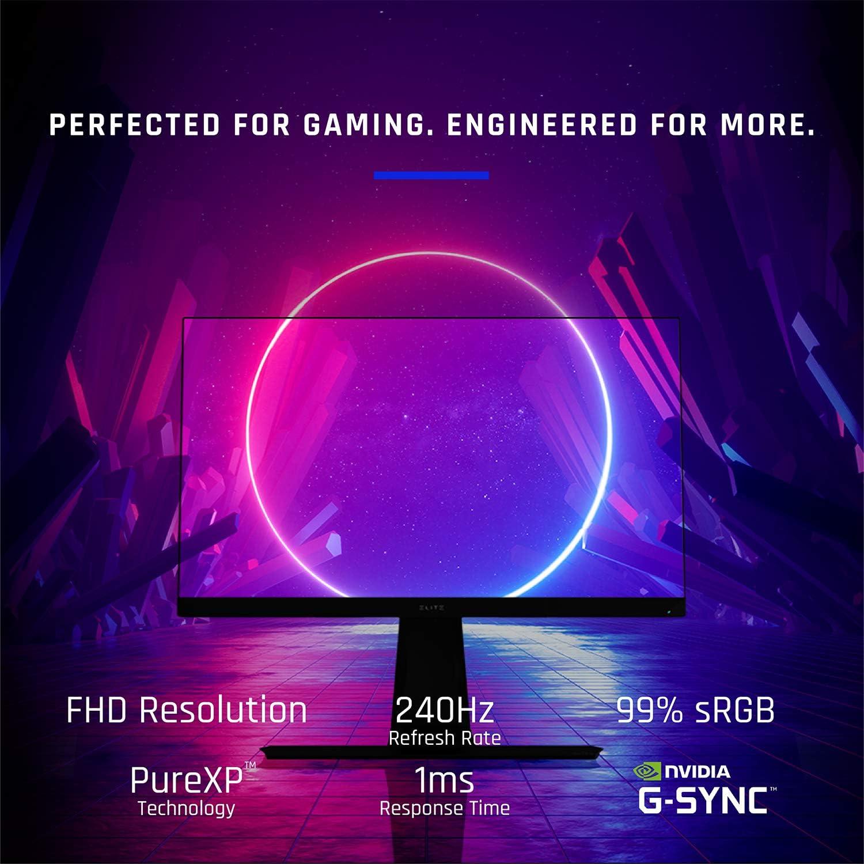 Best 240hz monitor for CSGO