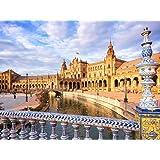 Lais Puzzle Sevilla 500 Piezas: Amazon.es: Juguetes y juegos