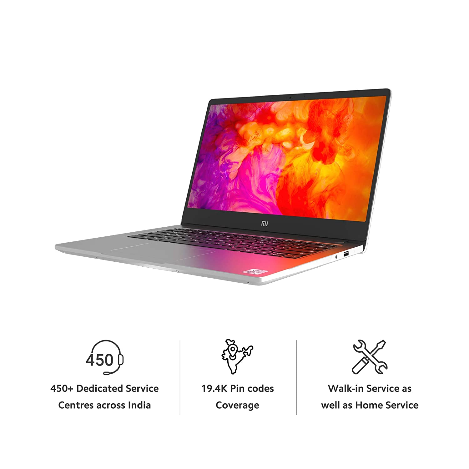 MI Notebook 14 best laptop for all