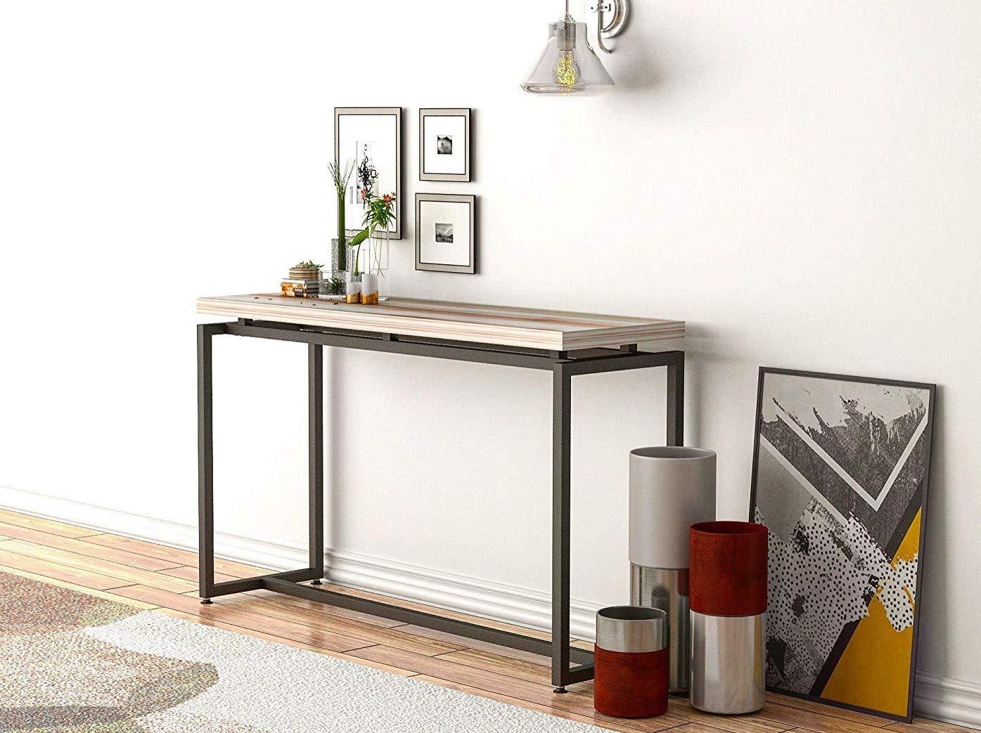Cool Amazon Com Stimber Design David Console Table Modern Machost Co Dining Chair Design Ideas Machostcouk