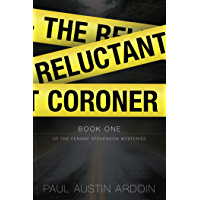 The Reluctant Coroner (Fenway Stevenson Mysteries Book 1) (English Edition)