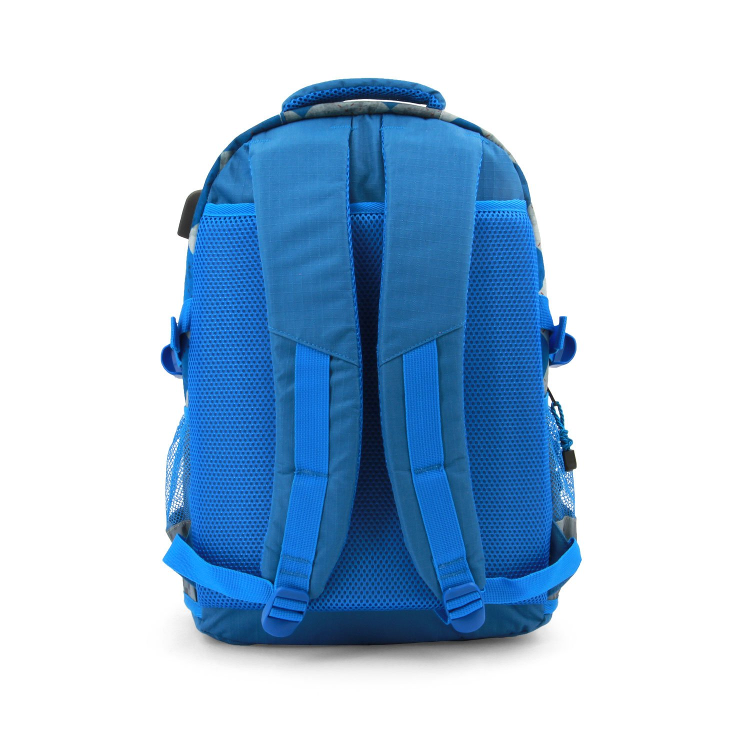 Amazon.com : Harry Potter Quidditch Ravenclaw Backpack 44cm : Office Products