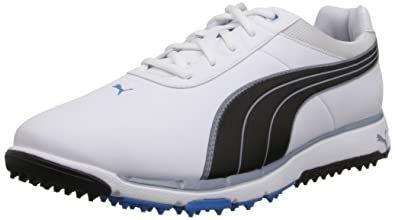c7fbd085703a PUMA Men s Faas Grip 2.0 Golf Shoe