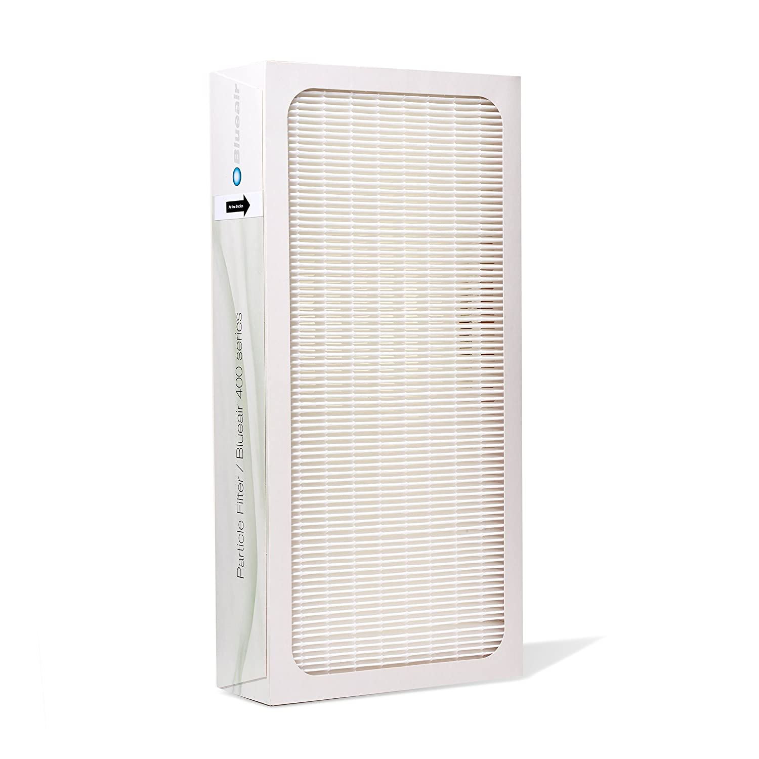 Hamilton Beach True Air Allergen-Reducing Ultra Quiet Air Cleaner Purifier with Permanent HEPA Filter
