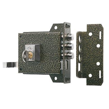 CVL 123A/100/HE - Cerradura, sentido de apertura izquierda