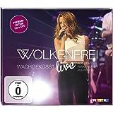 Wachgeküsst (Live) [Limitierte Premium Edition [CD/DVD]]
