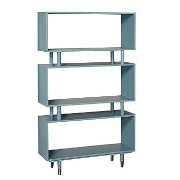 Simple Living Margo Bookshelf 595 Inches High X 36 Wide 118 Deep