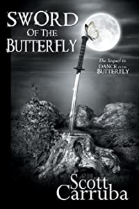 Sword of the Butterfly (Dance of the Butterfly) (Volume 2)
