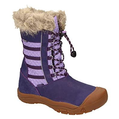 new product 06f1d cb5b0 KEEN Wapato WP Mädchen Stiefel Winter Boots Schule Freizeit ...