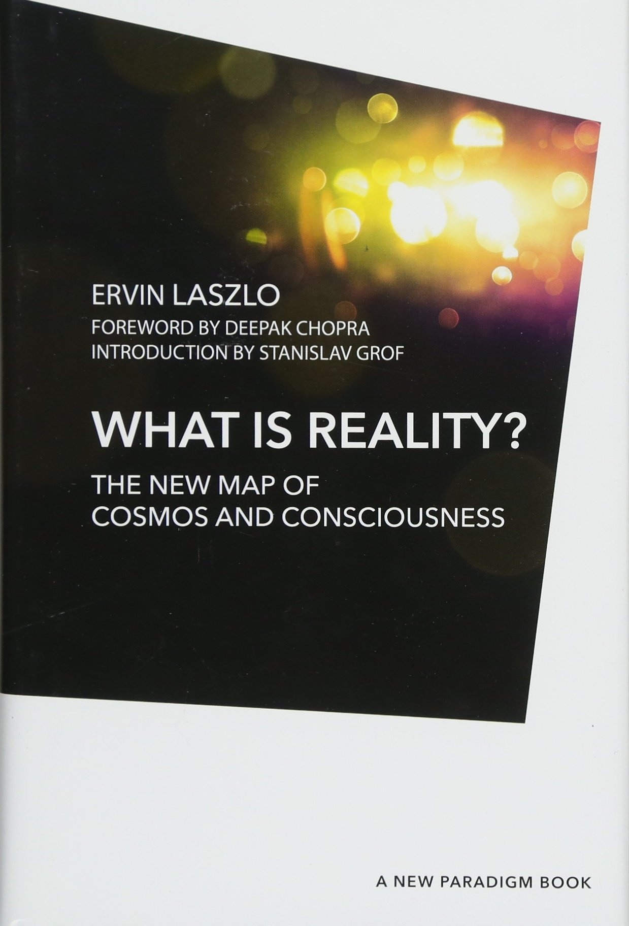 Download What is Reality? (A New Paradigm Book) PDF