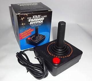Standard Joystick Controller for Atari 2600 400/800/1200 C64 VIC-20