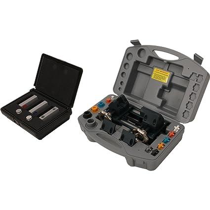 .com: koul tools ez-on push-lok hose press w/ nylon fuel line ...