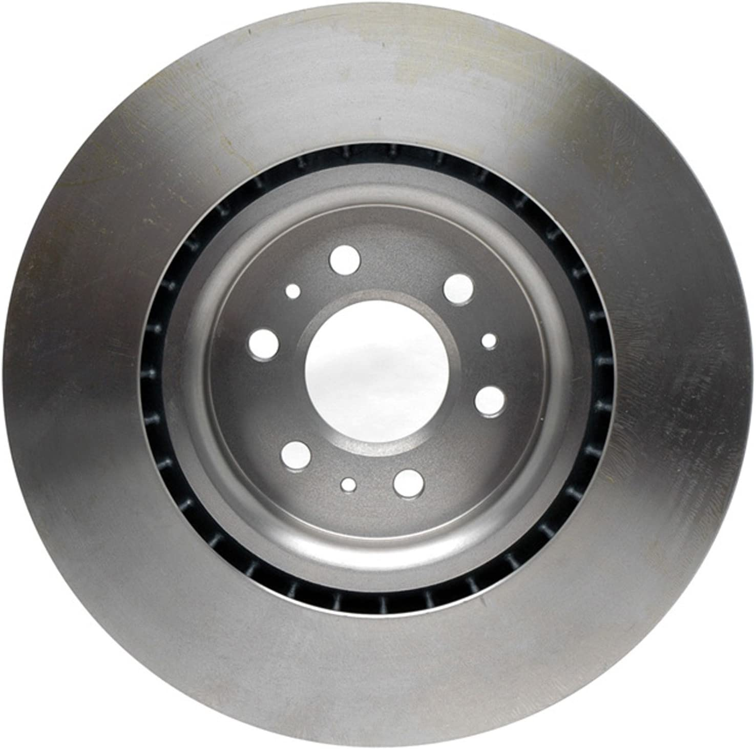 ACDelco 18A2428 Professional Front Disc Brake Rotor