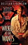 Wicked as She Wants (A Blud Novel)