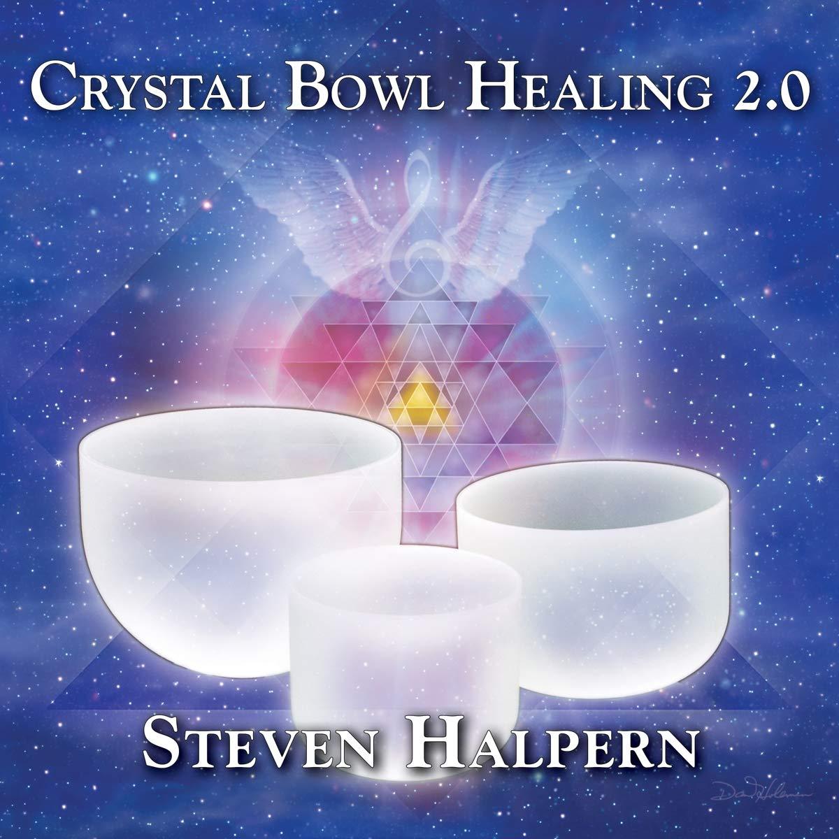Crystal Bowl Healing 2.0