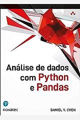 Análise de Dados com Python e Pandas Paperback