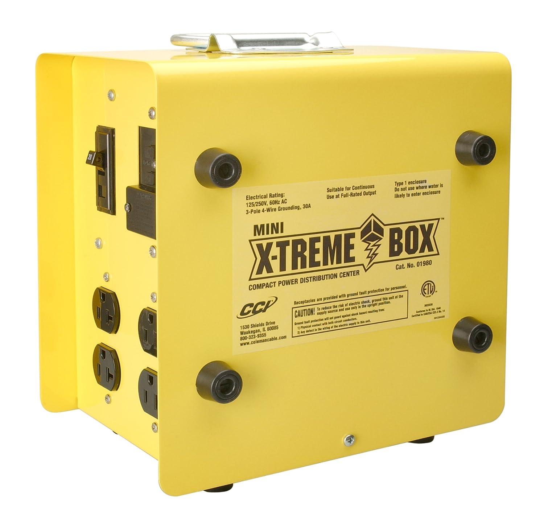 Xtreme Box Wiring Diagram | Wiring Liry on
