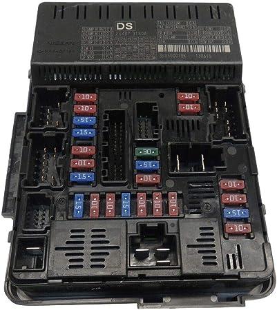 Amazon.com: 2013-2018 284B7-3TS0A Replacement For Nissan Altima 2.5L 3.5L  IPDM BCM Engine Control Unit Fuse Boxes: Automotive | 2014 Nissan Altima Fuse Box |  | Amazon.com