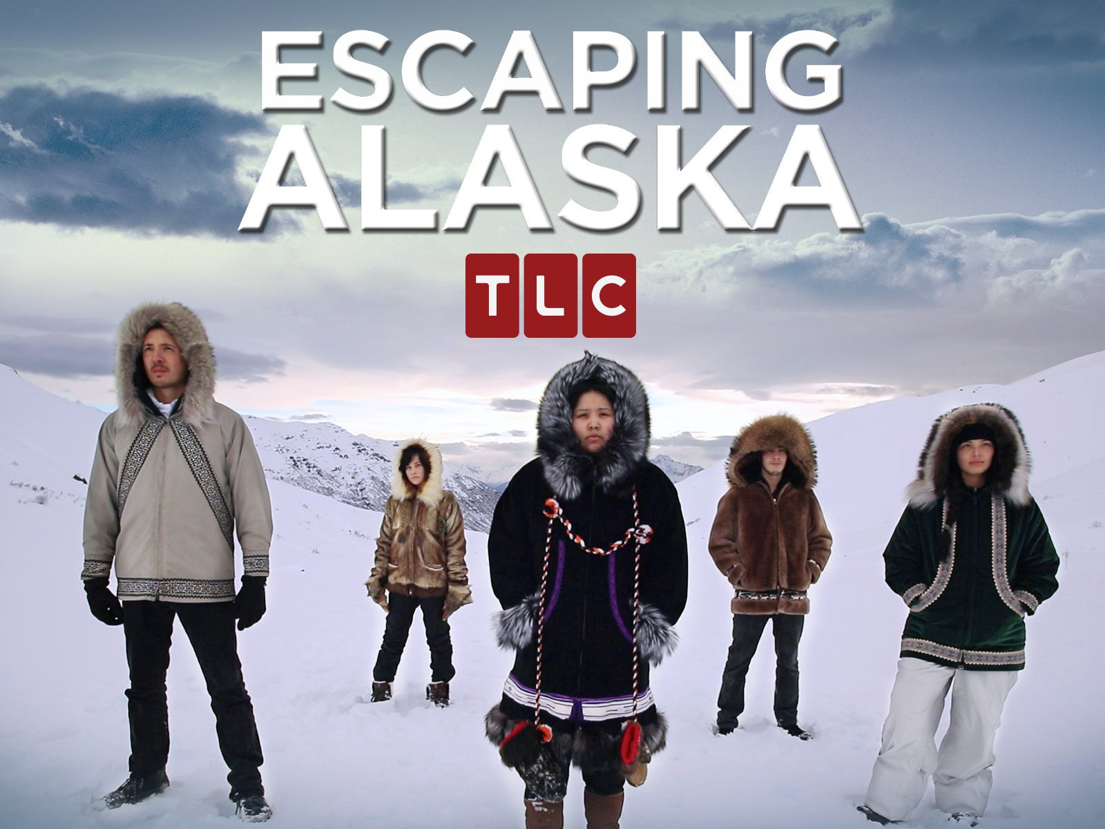 TLC Alaska dating show