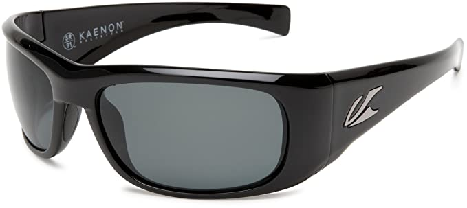bcca535ea97 Amazon.com  Kaenon Men s Klay Polarized Sport
