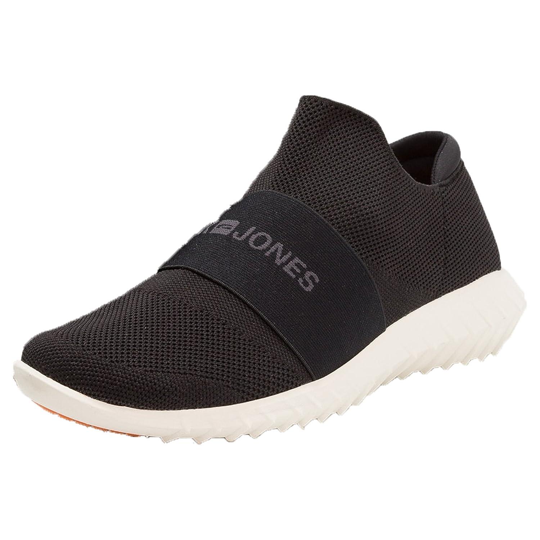 Jack & Jones Zapatillas de Malla Para Hombre 42.5 EU|antracita