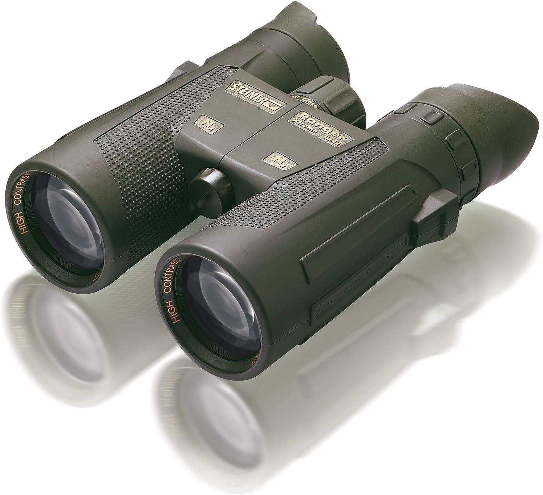 Steiner Ranger Xtreme 8x42 Fernglas Brillante Kamera