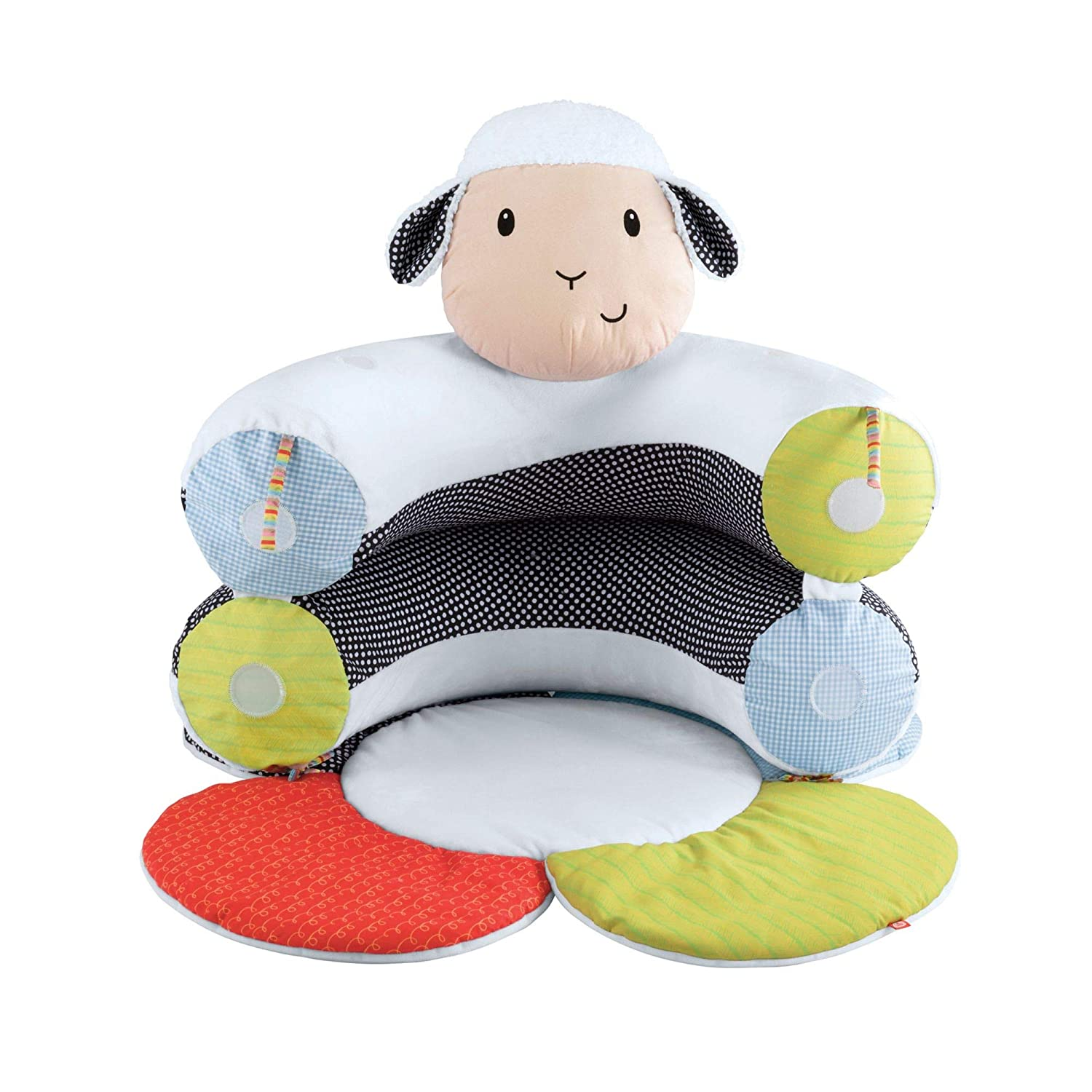 Early Learning Centre 148349 BF Sit Me Up Agnello, Multi