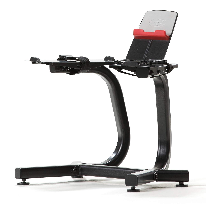 Bowflex Mancuerna selecttech Soporte (my17): Amazon.es: Deportes y aire libre