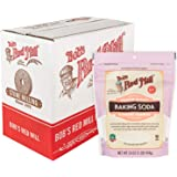 Bob's Red Mill Baking Soda, 16-ounce (Pack of 4)