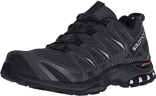 5. Salomon Men's XA Pro 3D M+ Trail Running Shoe