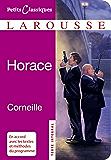 Horace (Petits Classiques Larousse t. 45)