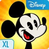Where's My Mickey? XL