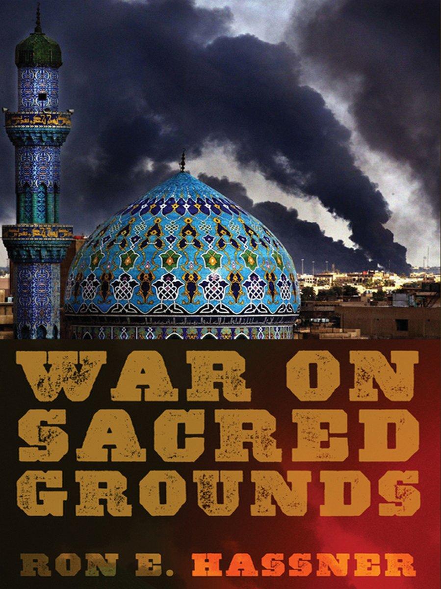 War on Sacred Grounds: Amazon.es: Hassner, Ron E.: Libros en ...