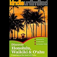 Discover Honolulu, Waikiki & O'ahu