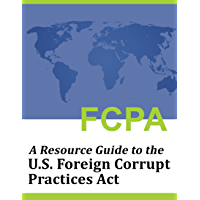FCPA Guide (English Edition)